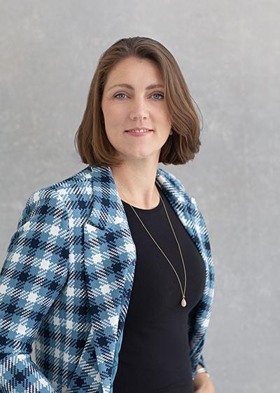 Medarbejderportræt af Britta Viberg Pedersen fra Acubiz
