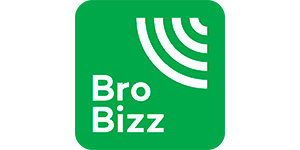 Acubiz integration: Brobizz