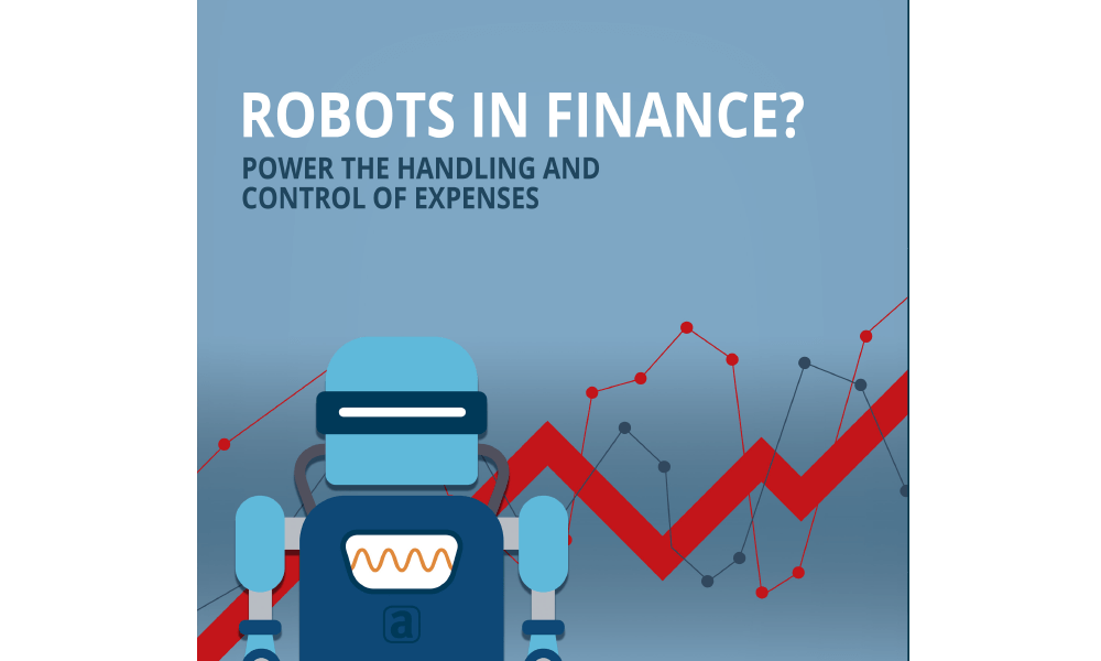 Featured: Whitepaper, Robots in Finance