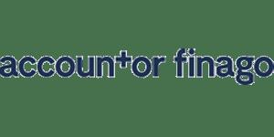 Acubiz integration: Finago