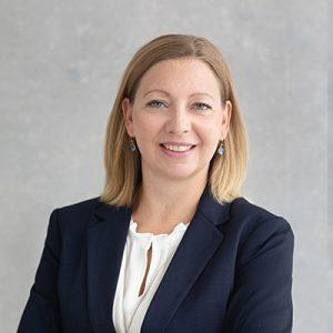 Dorthe Gotthold Nielsen