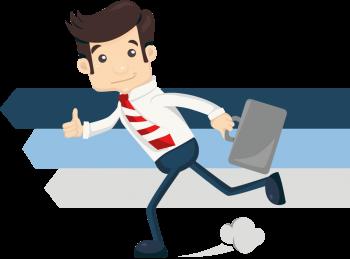 Service illustration: Fast Track